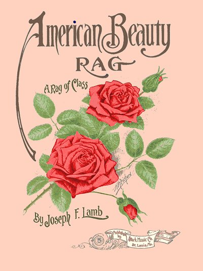 American Beauty Rag