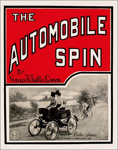 The Automobile Spin