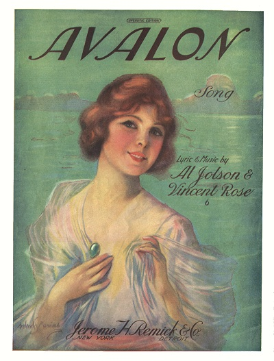 manning sheet music covers
