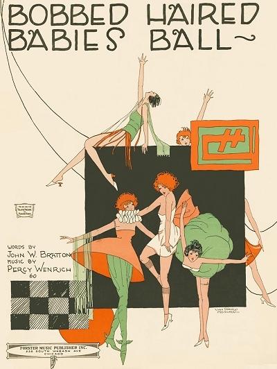 RagPiano com - Sheet Music Cover Art History - Page 2