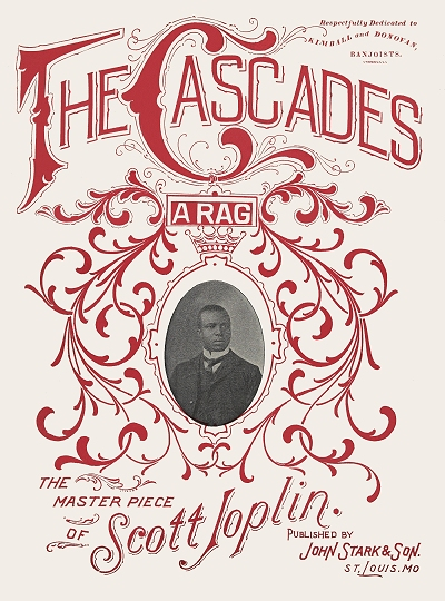 The Cascades (Common Cover)