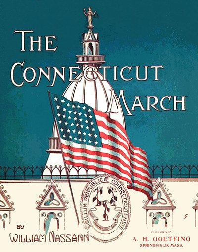 The Connecticut March