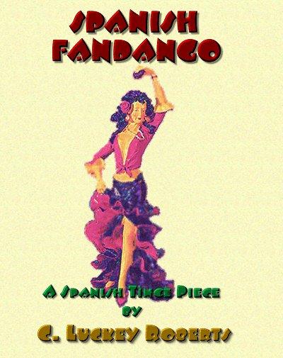fandango  spanish
