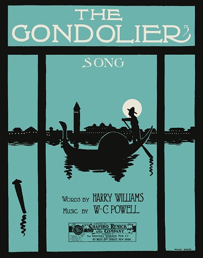 The Gondolier (Song)