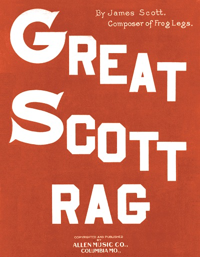 Great Scott Rag