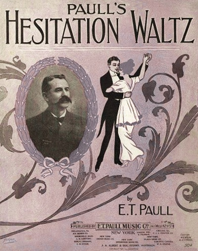 Paull's Hesitation Waltz (Alternate)
