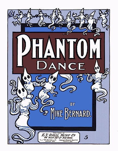 Phantom Dance