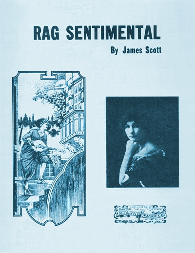 Rag Sentimental