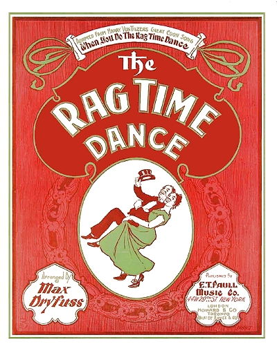 The Rag Time Dance