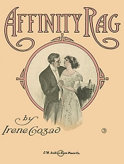 affinity rag cover