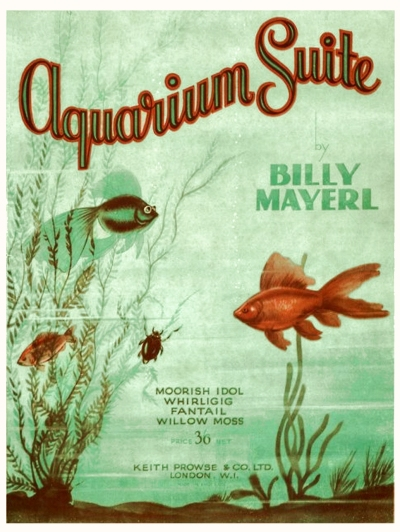 aquarium suite cover