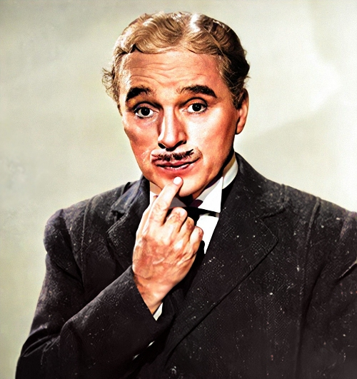 chaplin as henri verdoux