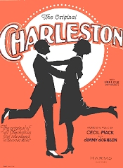 original charleston cover