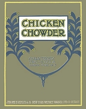 chicken chowder cover