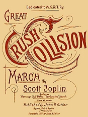 the great crush collision cover