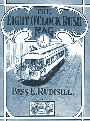 eight o'clock rush rag cover