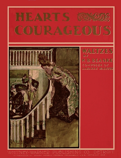 hearts courageous cover