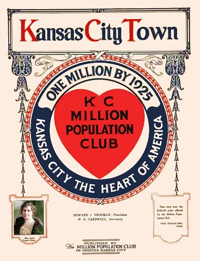 kansas city town cover