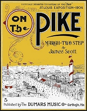 on the pike cover