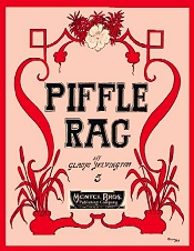 piffle rag cover
