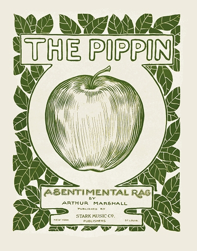 the pippin cover