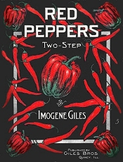 red peppers cover