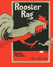 rooster rag cover