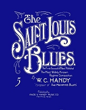 saint louis blues cover