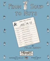 from soup to nuts cover
