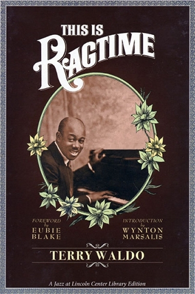 this is ragtime cover