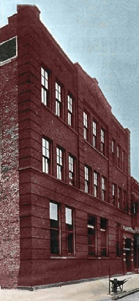 the u.s. music company plant in chicago