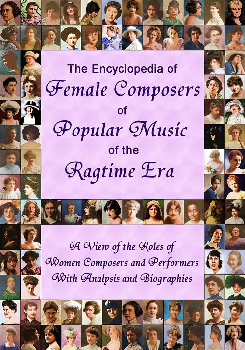 encyclopedia of female composers