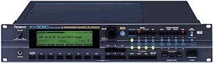 roland multi-timbral sound module